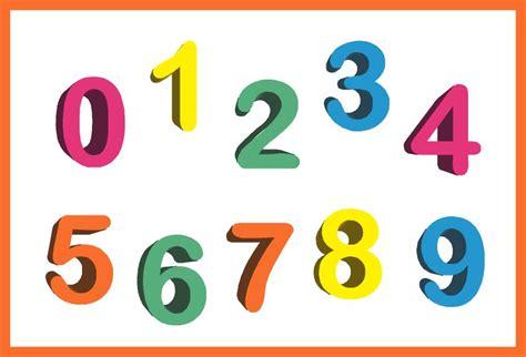 numeri clipart la magia dei numeri grazia pastore