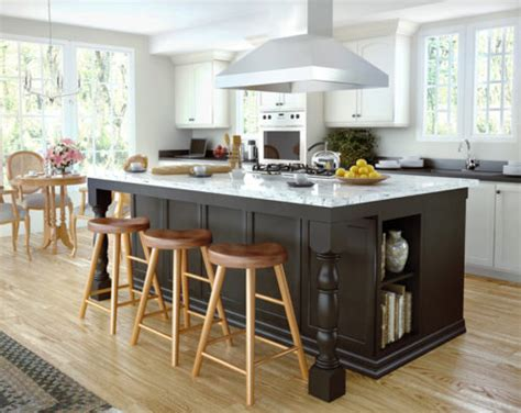 maple creek kitchen cabinets take a risk with two toned tuxedo cabinetry creek cabinet company