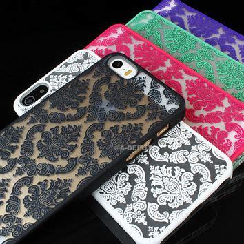 Matte Pattern Hardcase Iphone 5s Soft Iphone 5s Casing Iphone for iphone 6 plus 5 5 quot 4 7 quot 5s rubberized from a depot
