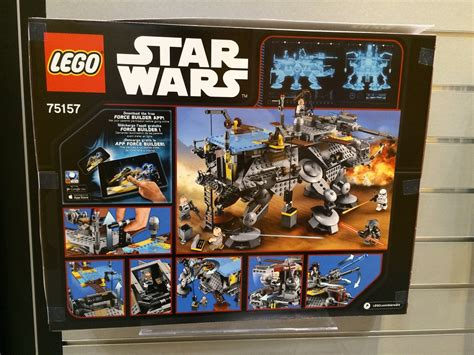 Lego Wars toys n bricks lego news site sales deals reviews