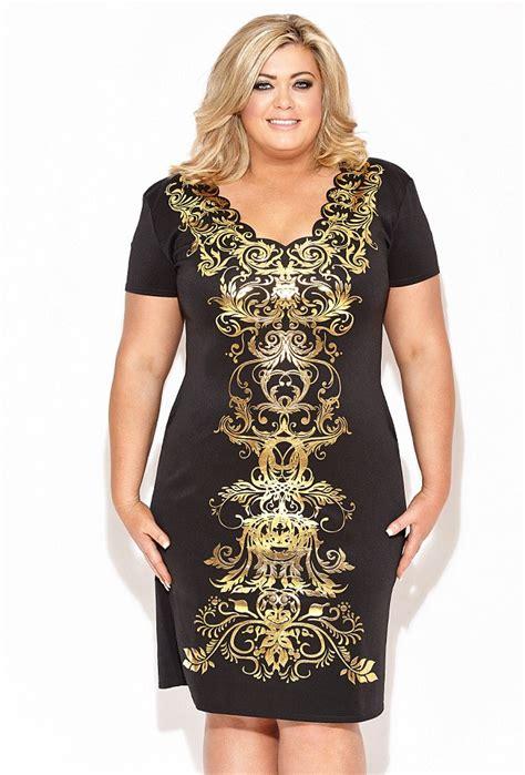 Gemima Dress X S M L towie s gemma collins launches glamorous plus size fashion