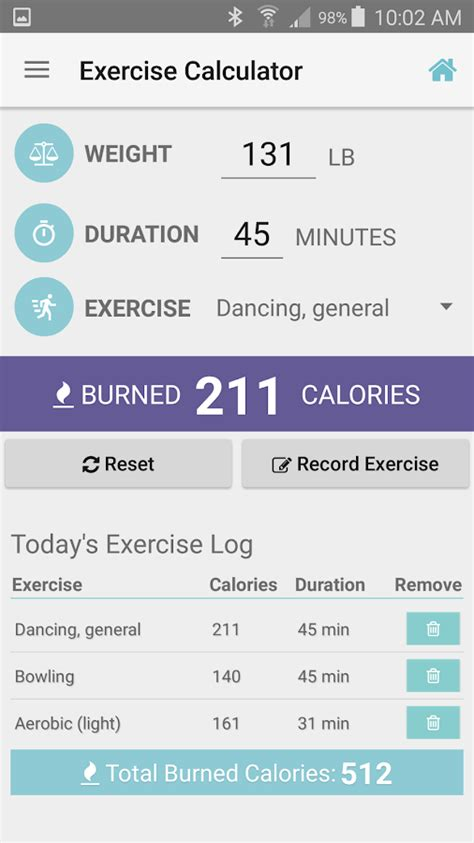 best calorie calculator exercise calorie calculator android apps on play