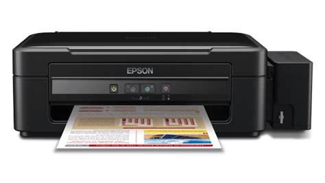 Printer Epson L310 Terbaru spesifikasi printer epson terbaru l310 l360 dan l365 printer heroes