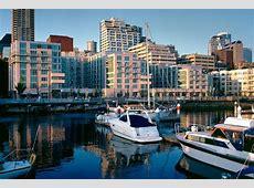 Seattle Waterfront Marriott   Turner Construction Company Waterfront Hotels Seattle Wa
