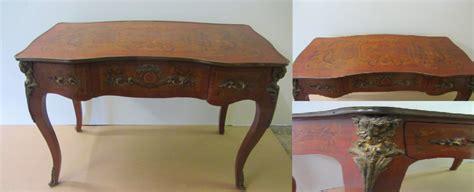scrivania stile inglese scrivania in stile inglese falegnameria di martino