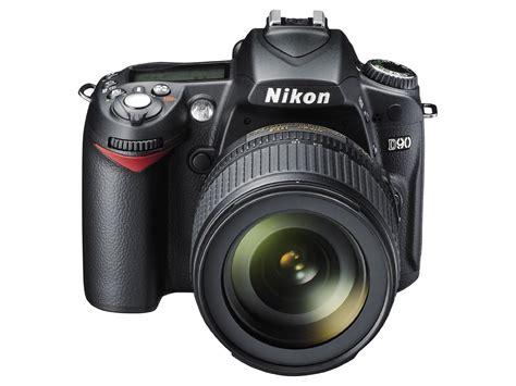Nikon D90 nikon d90 digital slr w af s dx nikkor 18 105mm f 3 5 5 6g ed vr lens 25448