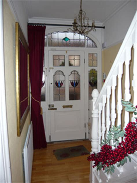 Front Door Curtain Rail Changing Curtains Highgate N6 5bb Poles And Tracks