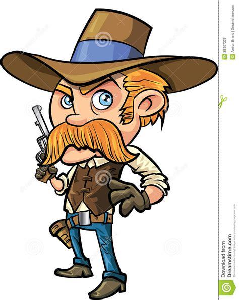 desenho cartoon cowboy clipart 101 clip