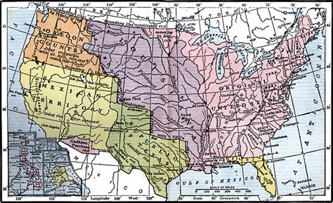 territorial acquisition map territorial acquisitions of the united states