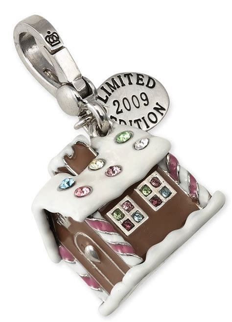 couture house juicy couture gingerbread fun