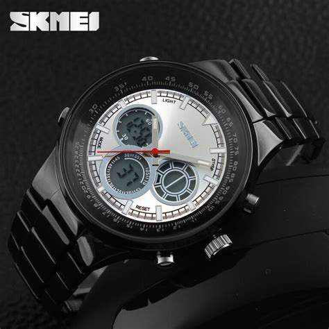Skmei Casio Sport Led Water Resistant 50m Ad1031 T3010 3 skmei casio sport led water resistant 50m ad1031 silver jakartanotebook