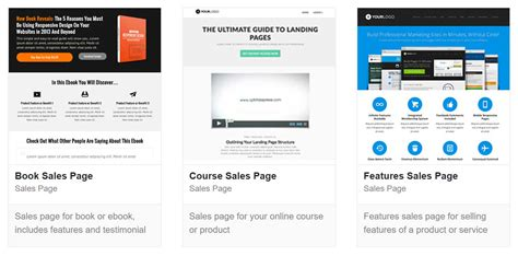 optimizepress templates leadpages optimizepress or clickfunnels which is the