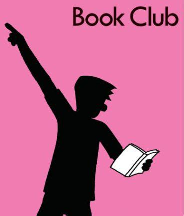 help club for the wise books 4th year bookclub news loreto beaufort