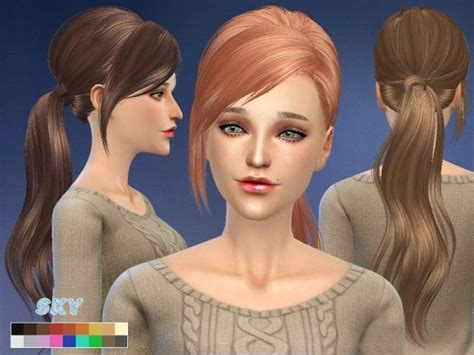 Dreadlocks Hairstyle 004 By Kijiko by 249 Best Images About Sims 4 On See More Best