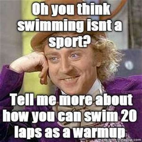 Swimming Memes Funny - 764 best images about swim quotes on pinterest