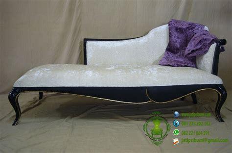 Jual Sofa Minimalis Warna Hitam sofa minimalis klasik warna hitam emas jati pribumi