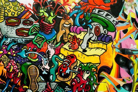 Contemporary Home Design Uk by Graffiti Art Wallpaper Wall Mural Wallsauce