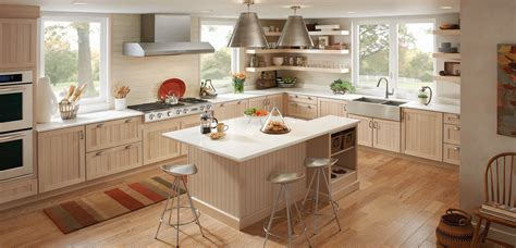 kraftmaid kitchen islands 5 benefits of kitchen islands kraftmaid inside kitchen