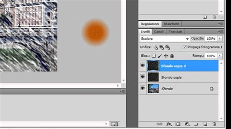 tutorial photoshop neve tutorial effetto neve animata photoshop by shok tutor