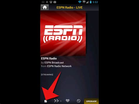 slacker androids how to use slacker radio on android 6 steps with pictures