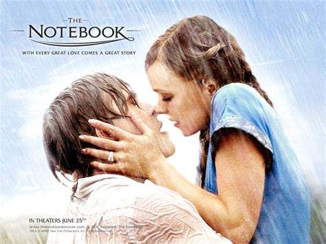 film romance fille the notebook 2010 home