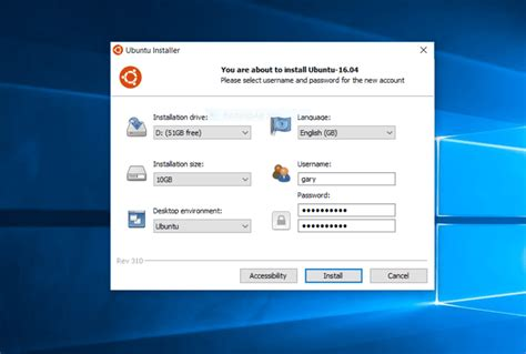 how to install ubuntu on windows 7 tutorial how to install ubuntu inside windows using wubi with uefi