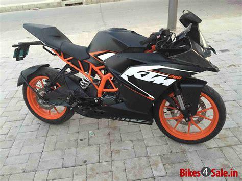 Ktm 200 Black Black Mate Ktm Rc 200 Picture 1 Album Id Is 119868 Bike
