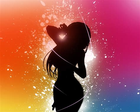 wallpaper for girls colorful background girl wallpapers hd wallpapers id 6462