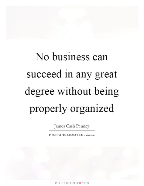 Can I Succeed Without An Mba by No Business Can Succeed In Any Great Degree Without Being