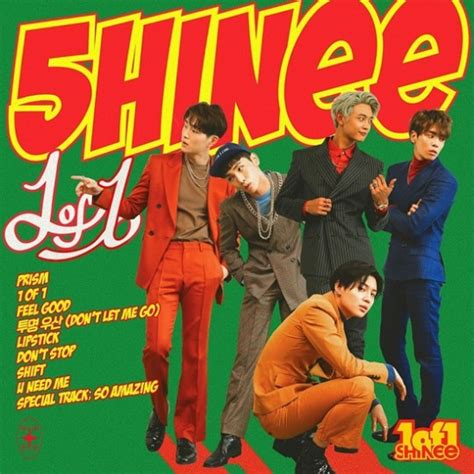 new jack swing songs list updated shinee reveals comeback title track and track