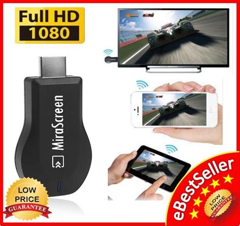 Mirascreen Anycast Ezcast M2 Hdmi jual mirascreen hdmi wifi dongle miracast dlna airplay vs anycast ezcast m2 turen store