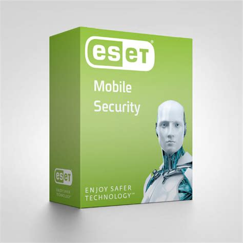 mobile security products eset mobile security maxstore