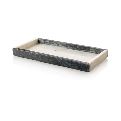 Marble Vanity Tray by Best 25 Marble Tray Ideas On Carrara Marble