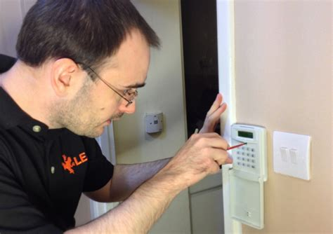 security alarm repairs local electrical alarm leap