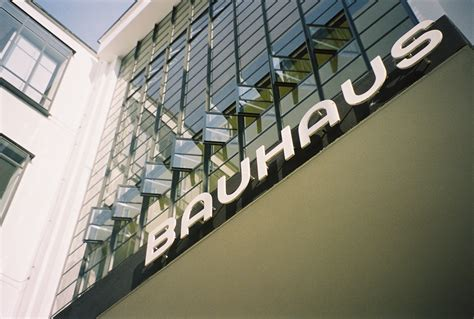baur haus bauhaus the school of thought that revolutionised the