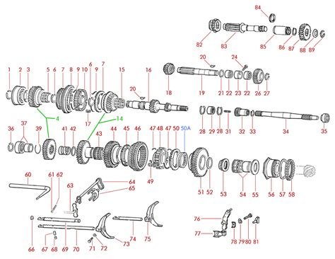 vw beetle gearbox diagram vw transaxle diagram vw free engine image for user