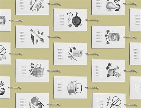 25 best new year 2016 wall desk calendar designs for inspiration dsgns calendars 25 best new year 2016 wall desk calendar designs for inspiration