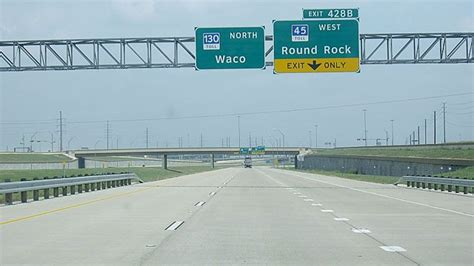 texas speed limit 85 map speeding through texas 85 mph highway opens abc news