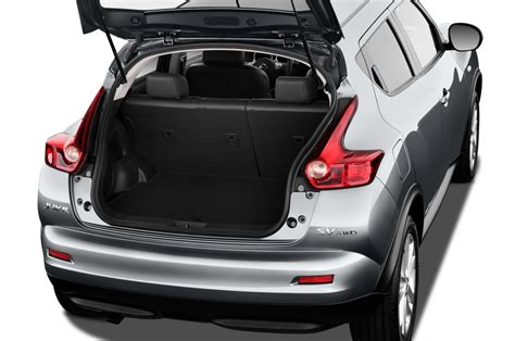 juke nismo trunk 2013 nissan juke reviews and rating motor trend