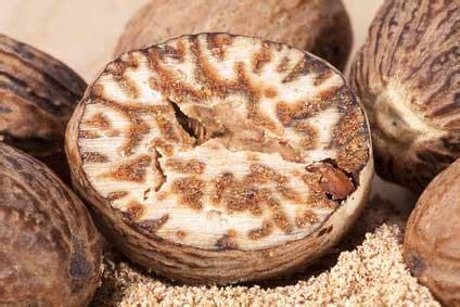 cuisine et sens noix muscade cuisine aux huiles essentielles bio