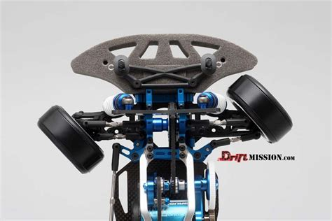 Yokomo Cs 18 yokomo drift package drb hyper ssg high traction chassis