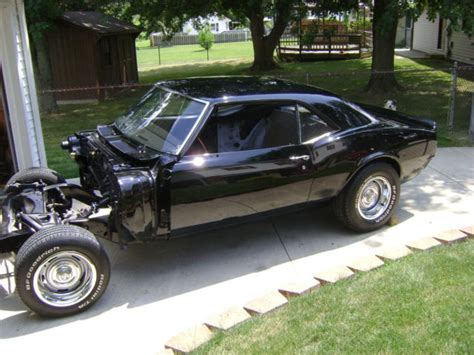 1967 camaro ss project car for sale 67 camaro rsss project for sale autos post