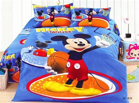 mickey mouse twin bedding online get cheap basketball bedding sets aliexpress com alibaba group
