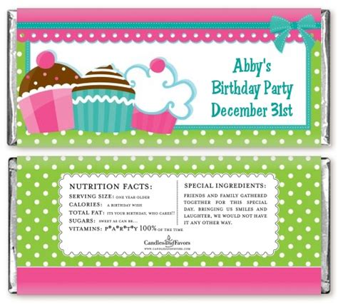 personalized chocolate bar wrappers template all categories scriptsbackup