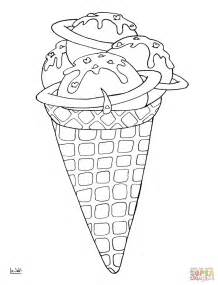 ice cream coloring pages games space ice cream coloring page free printable coloring pages