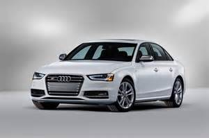 Audi 2015 S4 2015 Audi S4 Reviews And Rating Motor Trend