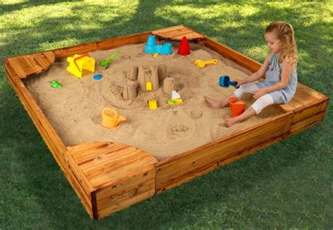 funky baby sandboxes the way to outdoor