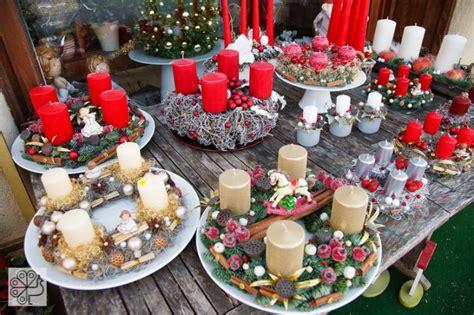 centro tavola con candele idee centrotavola natale con candele