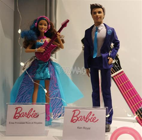 film barbie rock et royal toyzmag com 187 le panel no 235 l 2015 le stand mattel