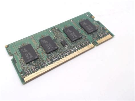 Ram Laptopsodim 1gb 2rx16 Pc2 6400s 1gb mac memory upgrade ddr2 pc2 6400 sodimm 661 4661